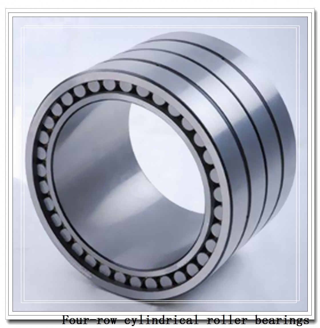 560ARXS2644 625RXS2644 Four-Row Cylindrical Roller Bearings