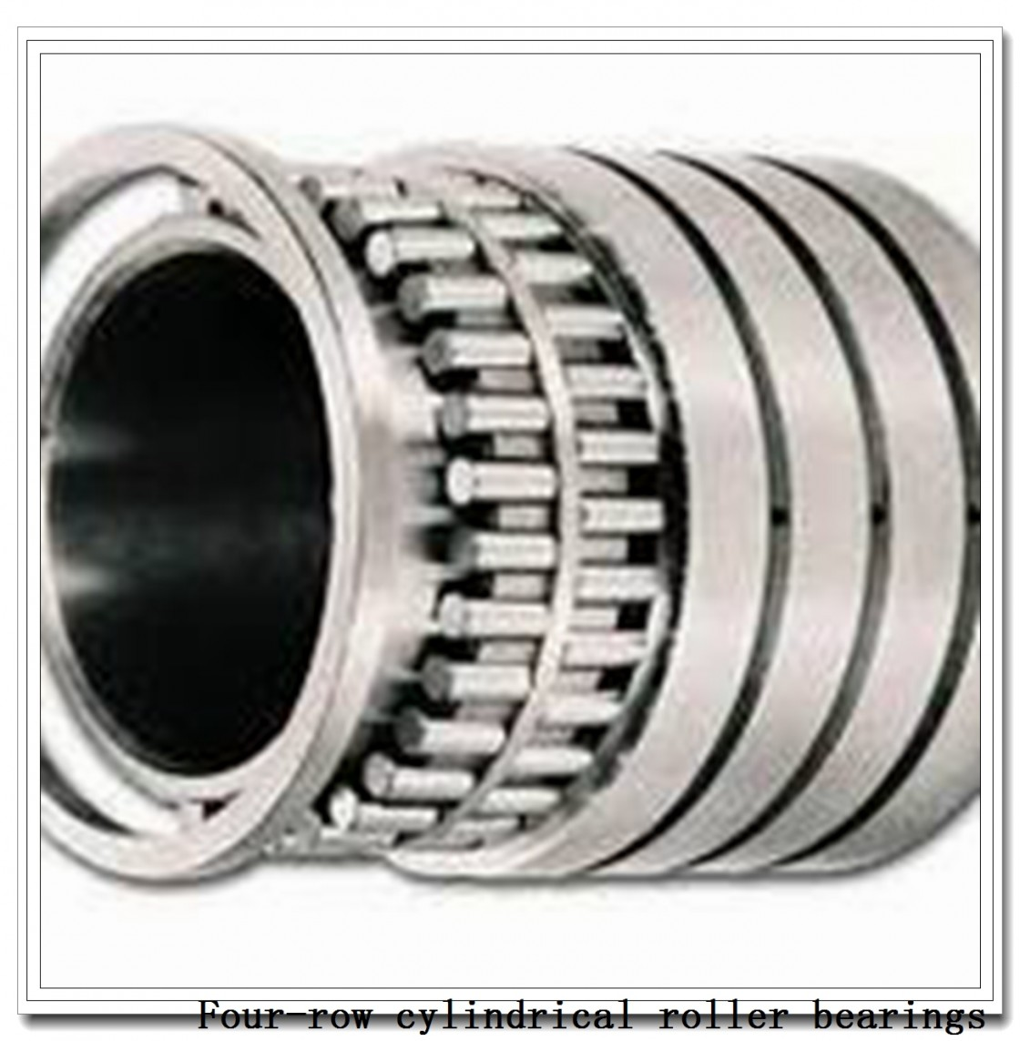 FCDP96138460/YA6 Four row cylindrical roller bearings