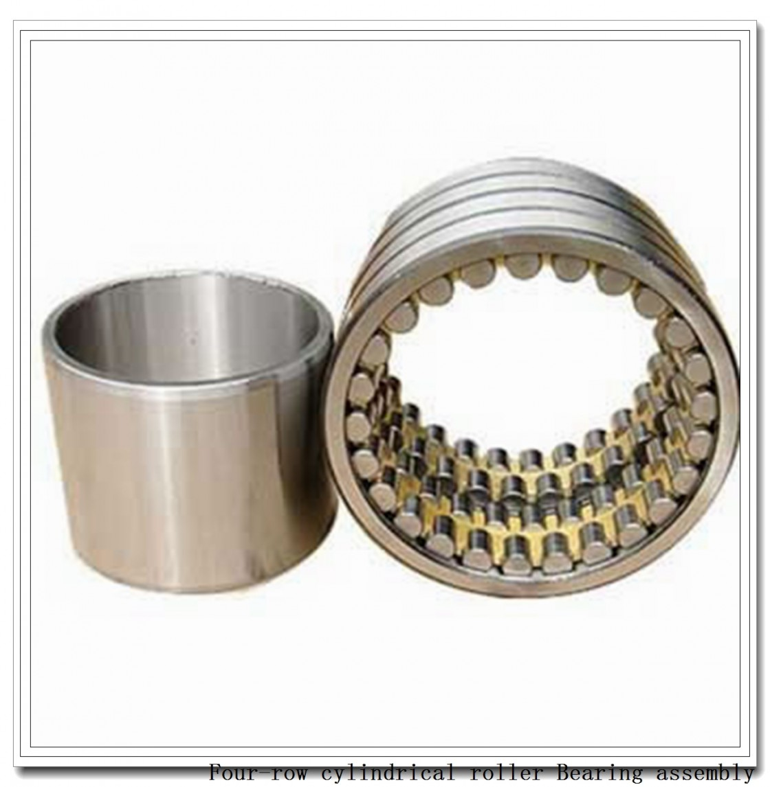 330rX1922 four-row cylindrical roller Bearing assembly