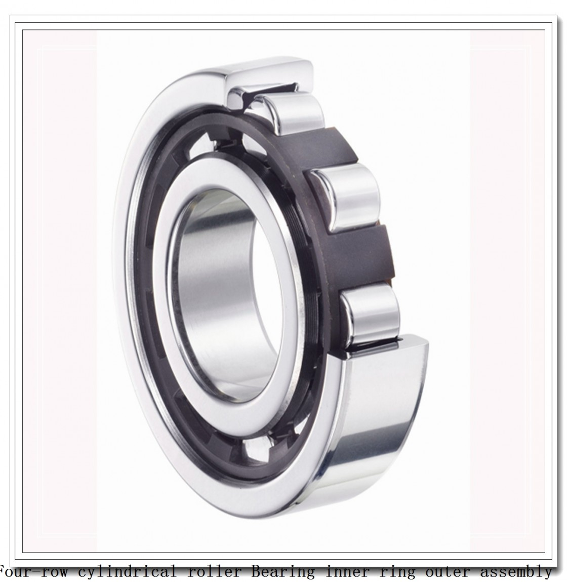145ryl1452 four-row cylindrical roller Bearing inner ring outer assembly