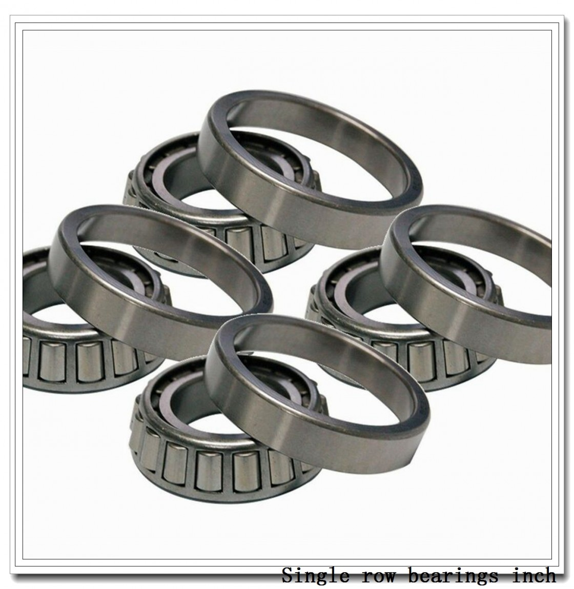 32240 Single row bearings inch
