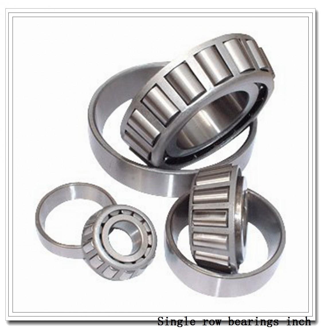 32088 Single row bearings inch