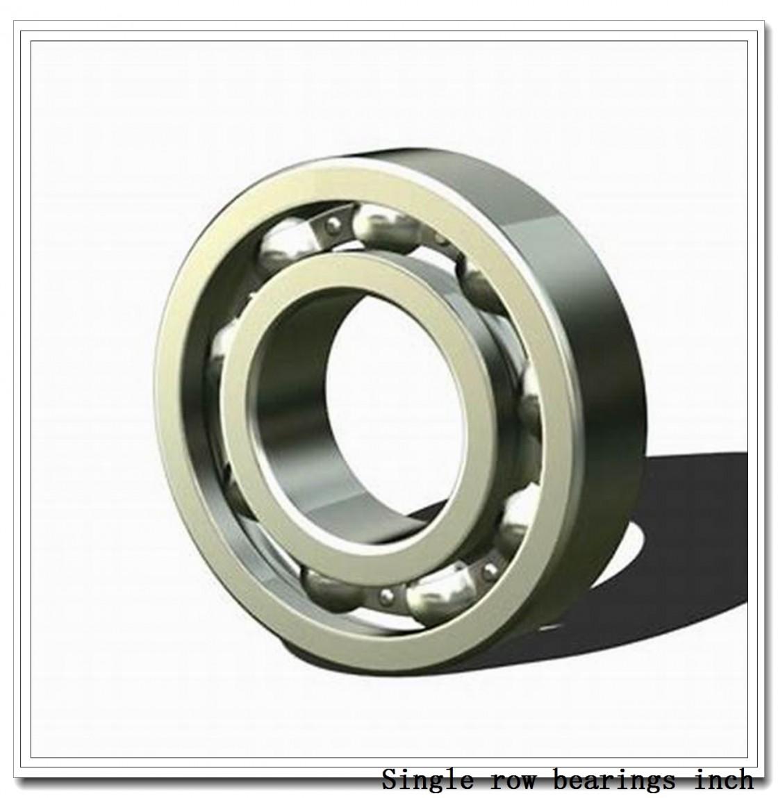 32940 Single row bearings inch