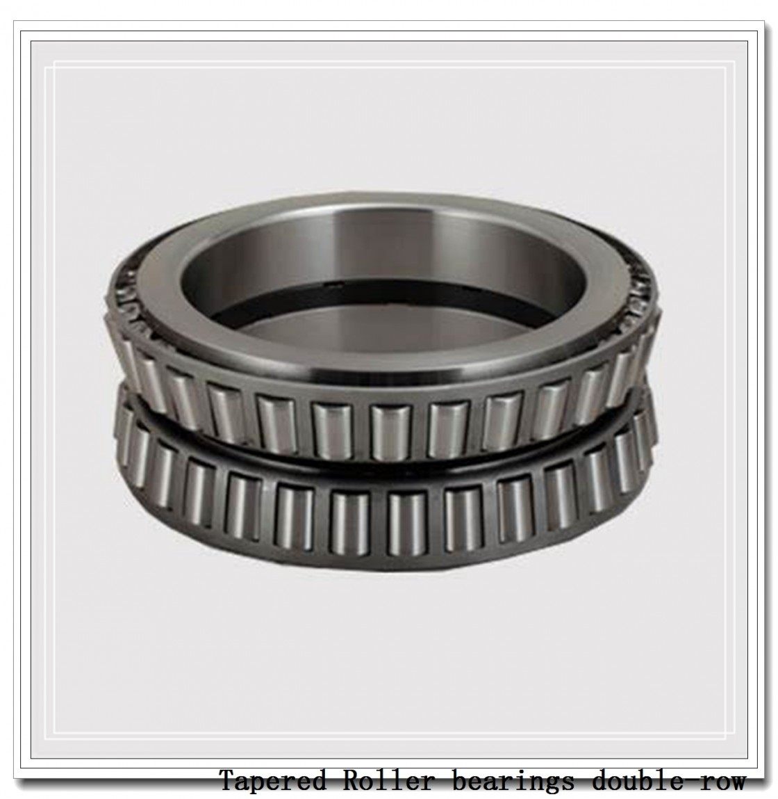 946D 932 Tapered Roller bearings double-row