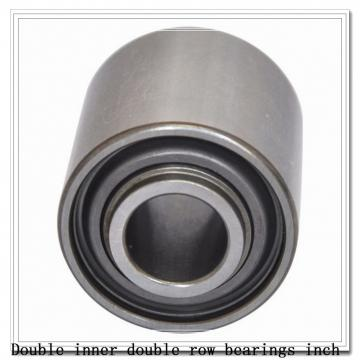 EE130787/131402D Double inner double row bearings inch