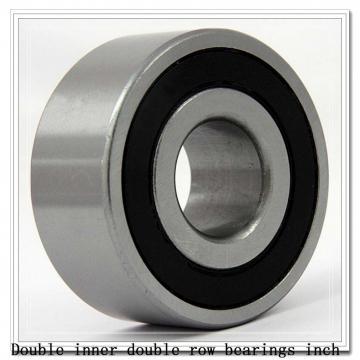 EE275105/275156D Double inner double row bearings inch