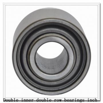48286/48220D Double inner double row bearings inch