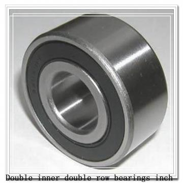 EE450601/451215D Double inner double row bearings inch