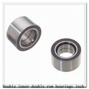 795/792D Double inner double row bearings inch