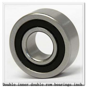 52400/52637D Double inner double row bearings inch