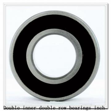 95500/95927D Double inner double row bearings inch