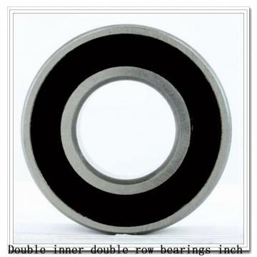 M276449/M276410DG2 Double inner double row bearings inch