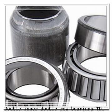 180TDO280-3 Double inner double row bearings TDI