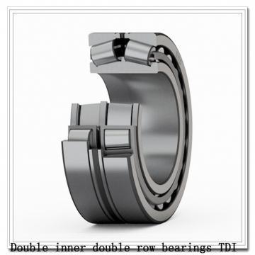 160TDO240-4 Double inner double row bearings TDI