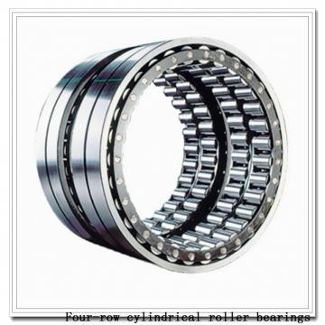 850RX3304 RX-1 Four-Row Cylindrical Roller Bearings