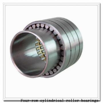FCDP114163594/YA6 Four row cylindrical roller bearings