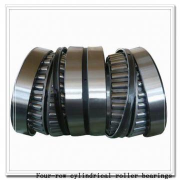 180ARVSL1527 202RYSL1527 Four-Row Cylindrical Roller Bearings