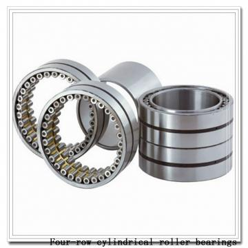 510ARXS2461 569RXS2461 Four-Row Cylindrical Roller Bearings