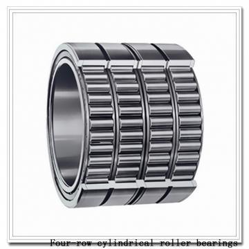 165RYL1451 RY-3 Four-Row Cylindrical Roller Bearings