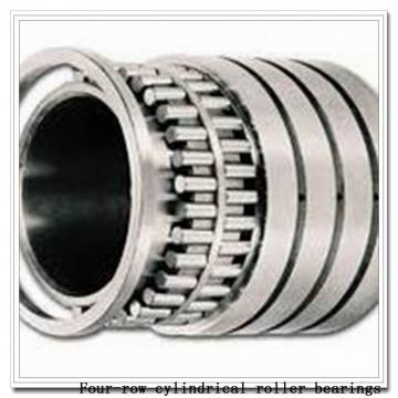 500RX2345A RX-4 Four-Row Cylindrical Roller Bearings