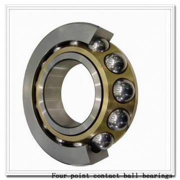 QJ324N2MA Four point contact ball bearings