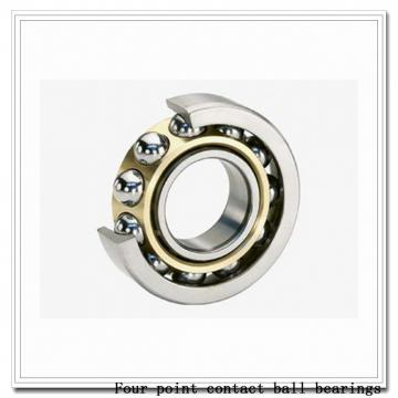 QJF224MB Four point contact ball bearings