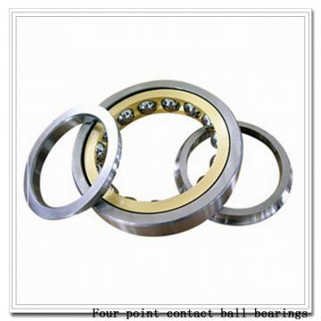 QJ1024X1MA Four point contact ball bearings