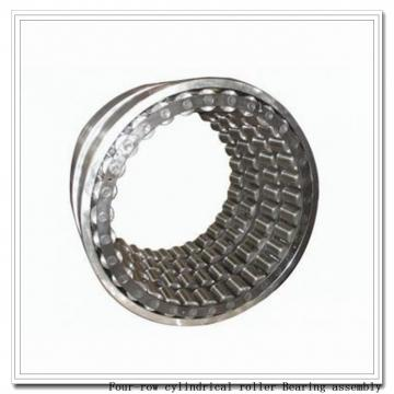 761rX3166 four-row cylindrical roller Bearing assembly