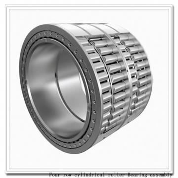 560rX2644 four-row cylindrical roller Bearing assembly