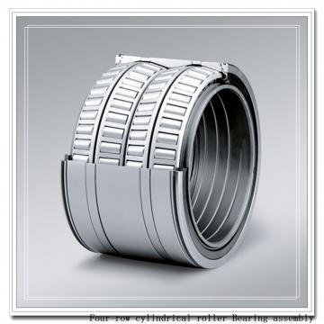 550rX2484 four-row cylindrical roller Bearing assembly