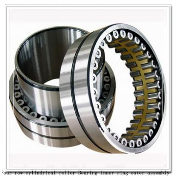 761arXs3166 846rXs3166 four-row cylindrical roller Bearing inner ring outer assembly