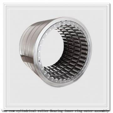 600rX2643B four-row cylindrical roller Bearing inner ring outer assembly