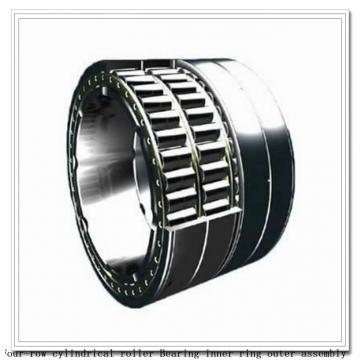 600arXs2643 660rXs2643B four-row cylindrical roller Bearing inner ring outer assembly