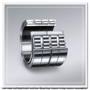 330arXs1922 365rXs1922 four-row cylindrical roller Bearing inner ring outer assembly