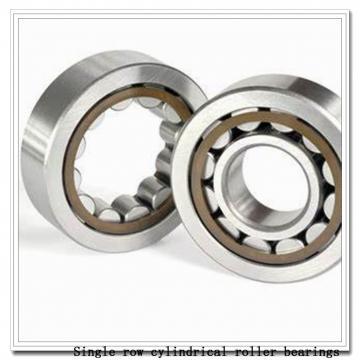 NU3330M Single row cylindrical roller bearings