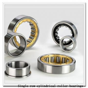 NU232EM Single row cylindrical roller bearings