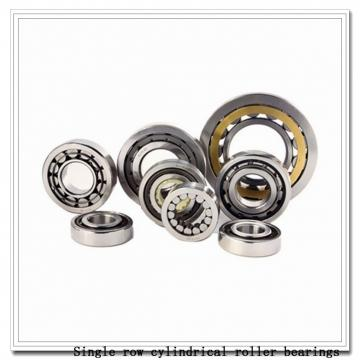 NU336M Single row cylindrical roller bearings