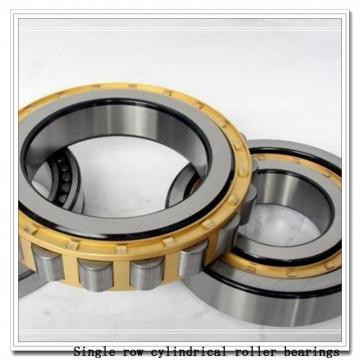 NU20/750 Single row cylindrical roller bearings