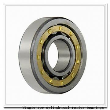 NUP232EM Single row cylindrical roller bearings
