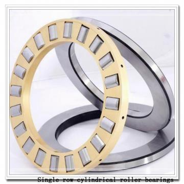 NU2932M Single row cylindrical roller bearings