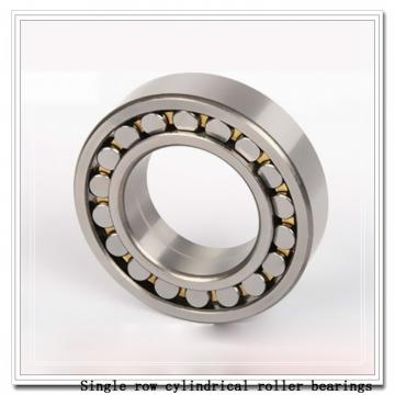 NU18/900 Single row cylindrical roller bearings