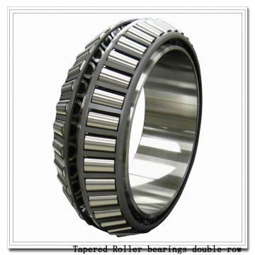 78251D 78551 Tapered Roller bearings double-row