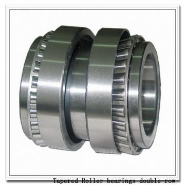 581D 572 Tapered Roller bearings double-row