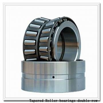 JL163142D JL163115 Tapered Roller bearings double-row