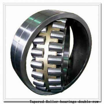 82587D 82931 Tapered Roller bearings double-row