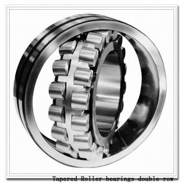EE321146D 321240 Tapered Roller bearings double-row