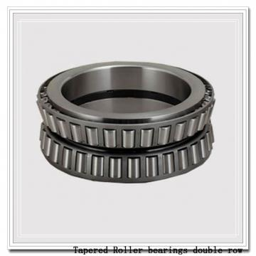 HM256849D HM256810 Tapered Roller bearings double-row