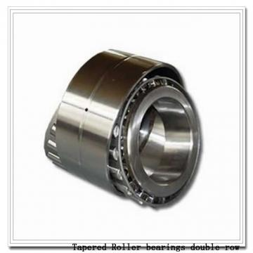 93801D 93125 Tapered Roller bearings double-row