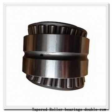 93800D 93125 Tapered Roller bearings double-row