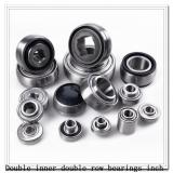 EE755285/75361D Double inner double row bearings inch